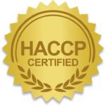 HCCP Certificate LIOT