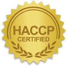 HCCP Certificat LIOT