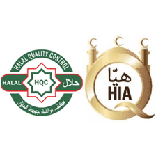 Halal Certificat LIOT