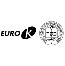 Kosher Certificat LIOT