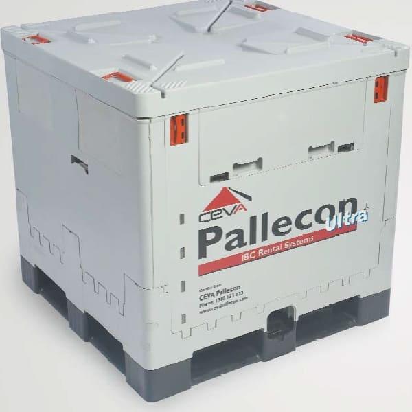 Pallecon